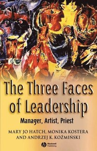 Three Faces of Leadership