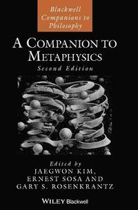 A Companion to Metaphysics