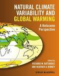 Natural Climate Variability and Global Warming