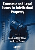 Economic and Legal Issues in Intellectual Property