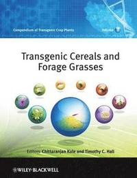 Compendium of Transgenic Crop Plants