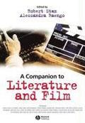 A Companion to Literature and Film