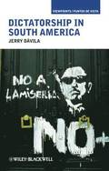 Dictatorship in South America