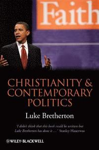 Christianity and Contemporary Politics