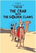 Tintin: The Crab with the Golden Claws