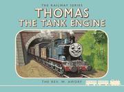 Thomas the Tank Engine: The Railway Series: Thomas the Tank Engine