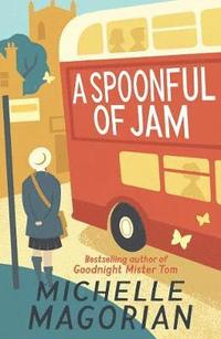 A Spoonful of Jam