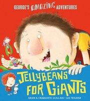 Jellybeans for Giants