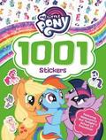 My Little Pony 1001 Stickers