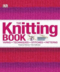 Knitting Book