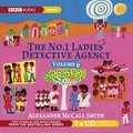 No.1 Ladies Detective Agency, The  Volume 6 - The Return Of Note
