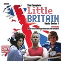 Little Britain  The Complete Radio Series 1