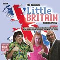 Little Britain  The Complete Radio Series 2