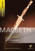 Macbeth: York Notes Advanced