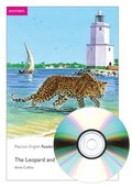 Easystart: The Leopard and the Lighthouse Book and CD Pack