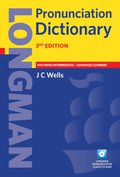 Longman Pronunciation Dictionary Paper and CD-ROM Pack 3rd Edition