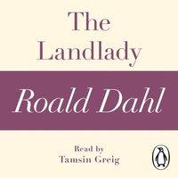 Landlady (A Roald Dahl Short Story)