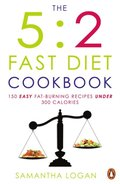 5:2 Fast Diet Cookbook