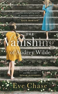 Vanishing of Audrey Wilde