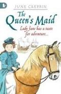 The Queen's Maid: Racing Reads