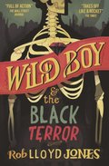 Wild Boy and the Black Terror