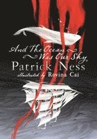And the ocean was our sky / Patrick Ness ; illustrated by Rovina Cai.