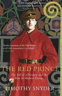 Red Prince