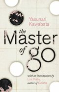 Master of Go