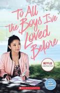 To All The Boys I've Loved Before BOOK ONLY