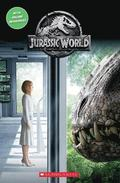 Jurassic World (Book only)
