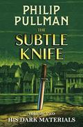 His Dark Materials: The Subtle Knife