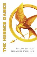 Hunger Games Trilogy 1