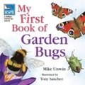 RSPB My First Book of Garden Bugs