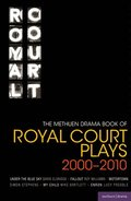The Methuen Drama Book of Royal Court Plays: 'Under the Blue Sky', 'Fallout', 'Motortown', 'My Child', 'Enron'
