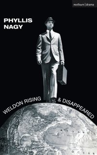 'Weldon Rising' & 'Disappeared'