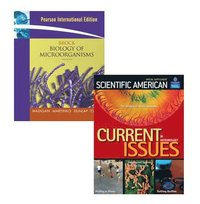 Valuepack:Brock Biology of Microorganisms:International Edition/Current Issues in Microbiology, Volume 1