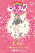 Rainbow Magic: Bobbi the Bouncy Castle Fairy