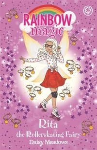 Rainbow Magic: Rita the Rollerskating Fairy