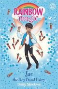 Rainbow Magic: Jae the Boy Band Fairy