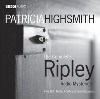 Complete Ripley Radio Mysteries, The