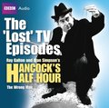 Hancock's Half Hour: The Wrong Man (The 'Lost' TV Episodes)