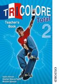 Tricolore Total 2 Teacher's Book