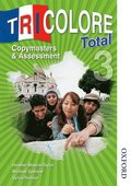Tricolore Total 3 Copymasters and Assessment