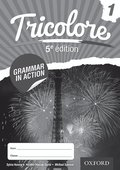 Tricolore Grammar in Action 1 (8 pack)