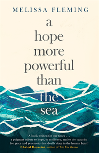 Hope More Powerful than the Sea