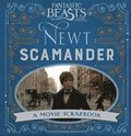 Fantastic Beasts and Where to Find Them - Newt Scamander