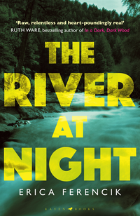 River at Night