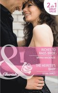 Riches to Rags Bride / The Heiress's Baby