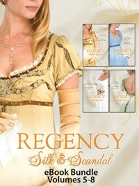 The Viscount and the Virgin (Mills & Boon M&B) (Regency Silk & Scandal Book 5)