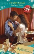 Baby Gamble (Mills & Boon Superromance) (Texas Hold 'Em, Book 1)